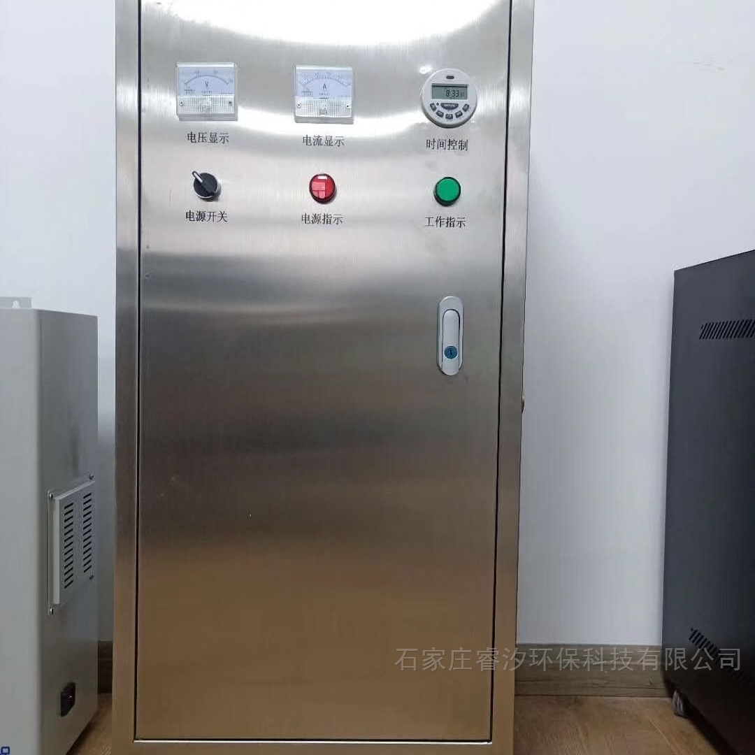 齐齐哈尔市水箱水质处理机