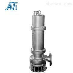 WQB15-15-1.5防爆潜水泵的防爆等级标准