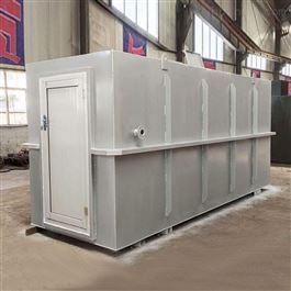 CY-FS-002农村埋地式污水处理设备