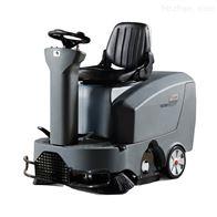GM-MINIS高美驾驶式道路清扫车停车场扫地机