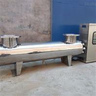 RZ-UV2-DH100FW渭南市定制管道紫外線消毒器