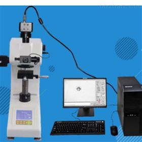 HVS-1000手动硬度计