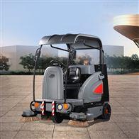 S-1900高美驾驶式车间工业吸尘扫地车