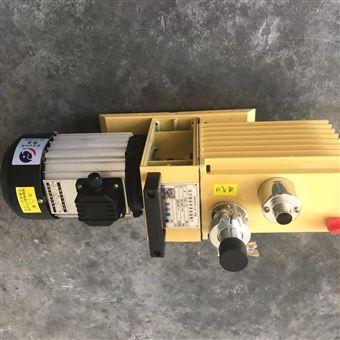 2XZ-4直联旋片式真空泵