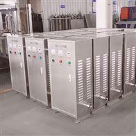 SCII-120HB西安市微電解水箱水質處理機