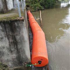 一体式串联塑料拦污浮漂