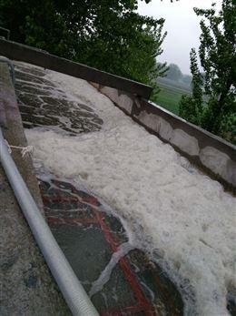 淀粉废水处理工程