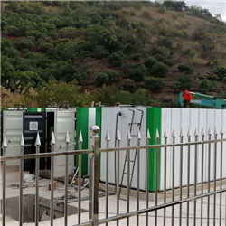 污水处理一体化设备报价