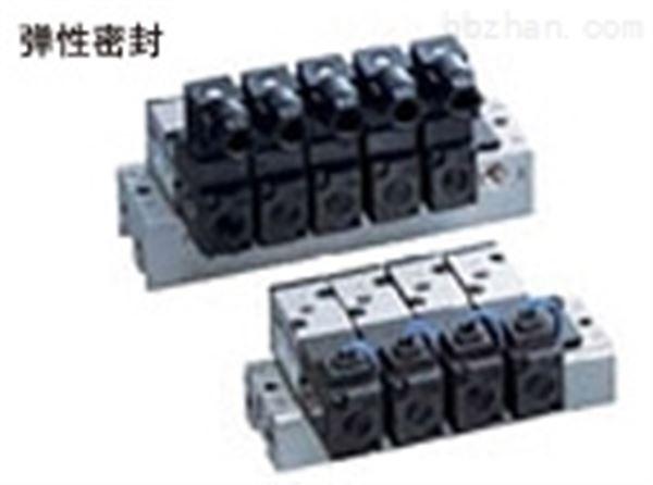现货日本SMC电磁阀VK系列生产厂家
