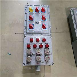 BXX-5K/63A管廊防爆检修插座箱