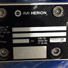 5205088驱动方式HERION海隆S10G02G0192185MV电磁阀