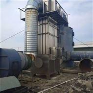 KT工业湿式静电除尘器