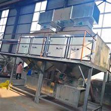 RCC-350高效设计工业催化燃烧臭闻吸附设备