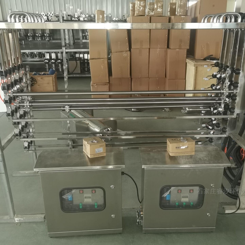 雅安框架紫外线消毒器系统