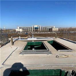 CY-FS-004医院门诊污水处理设备