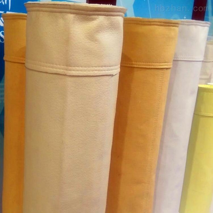 除尘布袋纤维高温滤袋