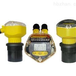 污水厂污水池超声波物位液位计