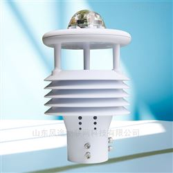 FT--WQX6超声波微气象仪