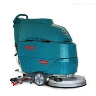 YSD-A3洁乐美手推式自驱工厂车间洗地机
