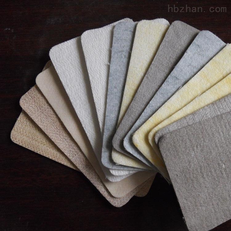 PPS除尘布袋环保除尘