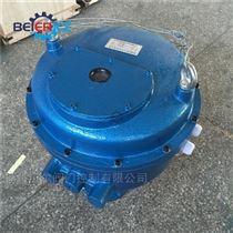 江蘇貝爾381RSD調節防爆電子式電動執行器
