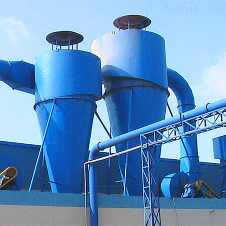环振粉尘旋风除尘器国家环保设备