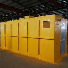 RBA猪场养殖污水一体化处理设备特点