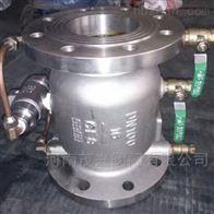 LHS743X--低阻力倒流防止器
