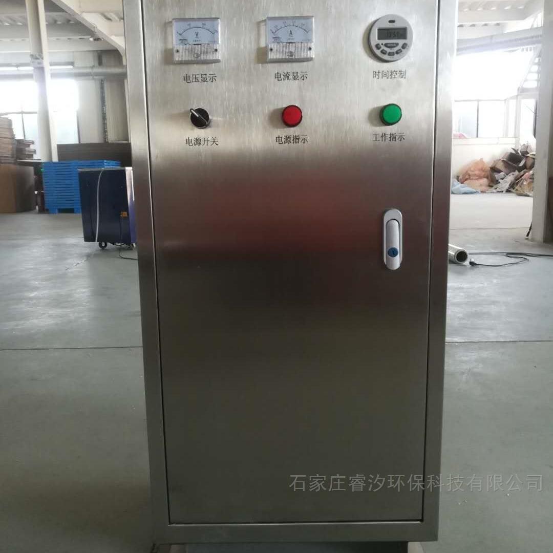 MBV-030EC水箱自洁器
