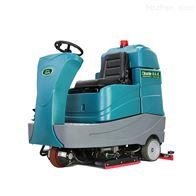 YSD-A10洁乐美驾驶式车库商场清洗拖地机