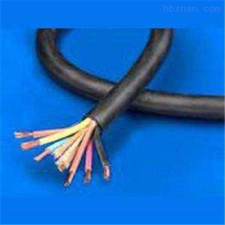 KFF氟塑料控制电缆