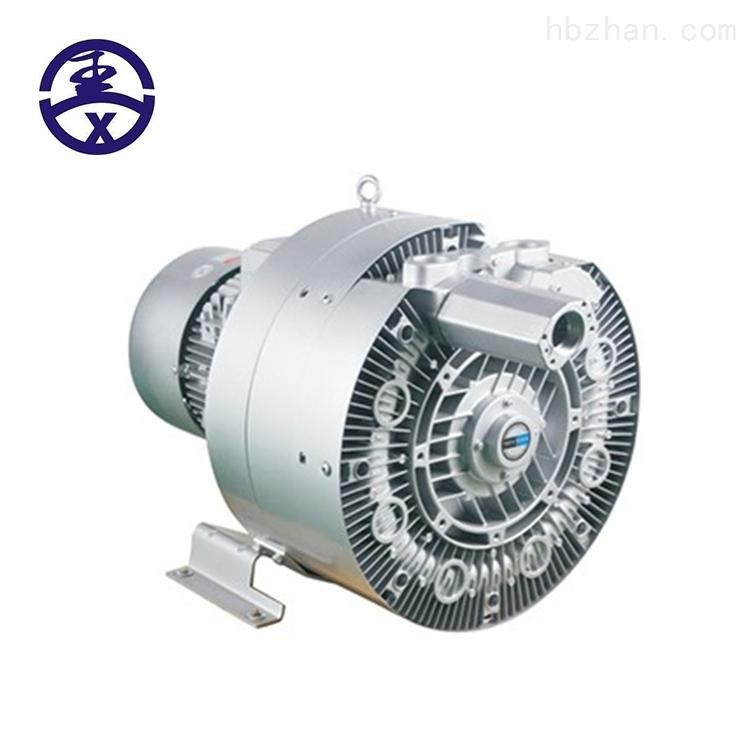 污水曝气用漩涡鼓风机 三叶轮风机