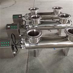 佛山RZ-UV2-DH400FW紫外线消毒器
