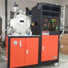 中小型真空熔炼炉 真空高频炉 感应炉