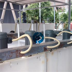 不锈钢离心式潜水曝气机