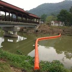水面电站浮筒 直径30cm实心塑料浮筒