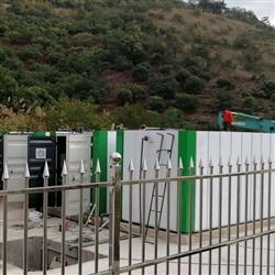 农村一体化污水处理设备生产厂家