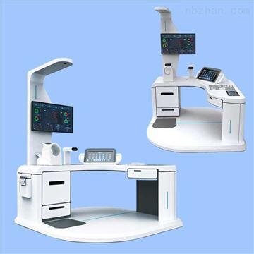 HW-V9000体检中心需要的设备体检一体机