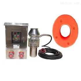 防汛抢险潜水泵