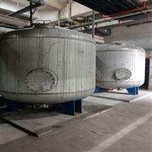 DK游泳池循环水处理设备系统