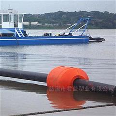聚乙烯塑料管道抬揽浮 内直径300mm