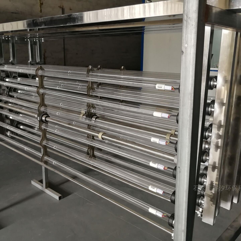 泉州RXUV-1-3/320W明渠式紫外线消毒器