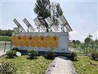 寶綠純太陽能一體化污水處理設備