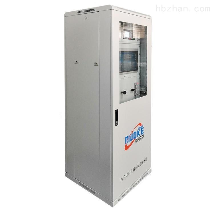 焦炉煤气氧含量分析系统