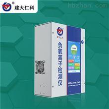 RS-NEGO-N01彩屏负氧离子检测仪厂家