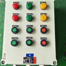 BXK69-380V/220V防爆控制箱操作箱