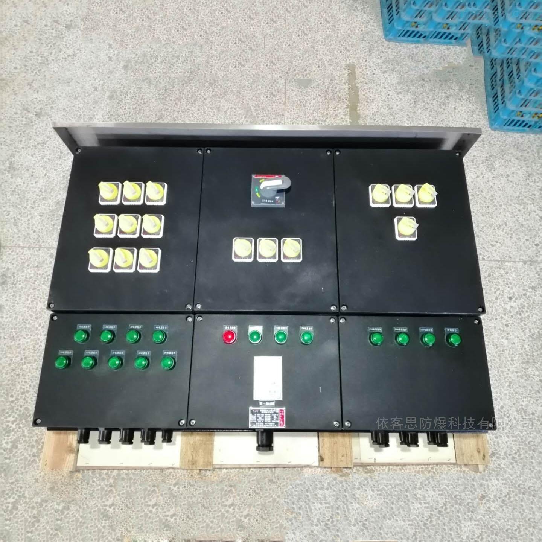 三防照明配电箱动力检修箱工程塑料
