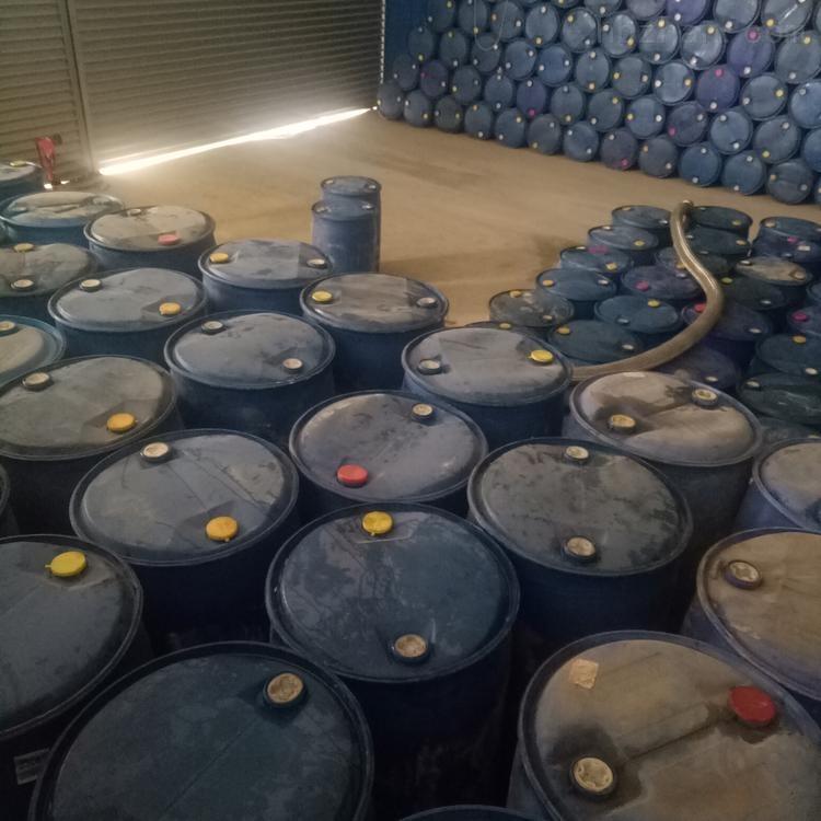 循环水中央空调防冻液种类