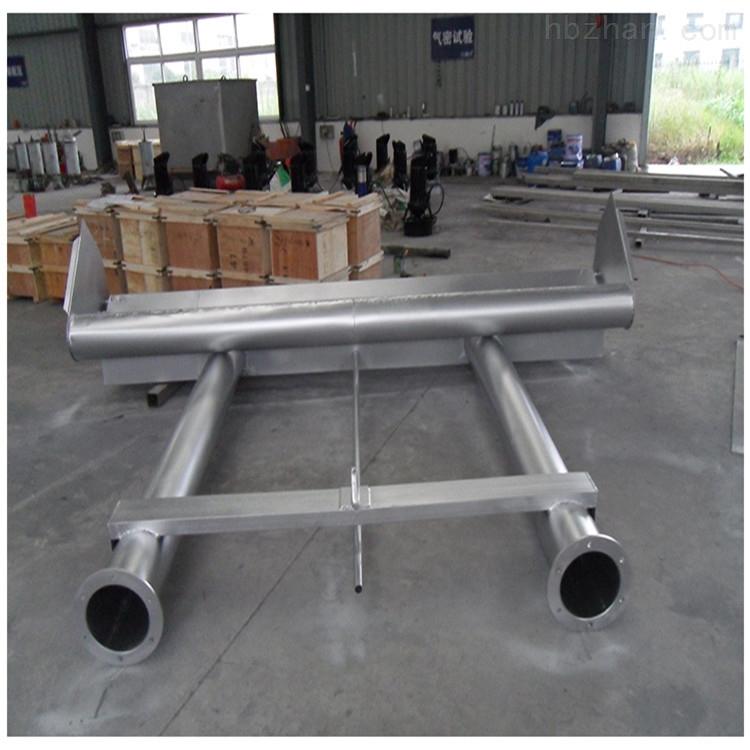 XB-100污水提升电动螺杆旋转式滗水器