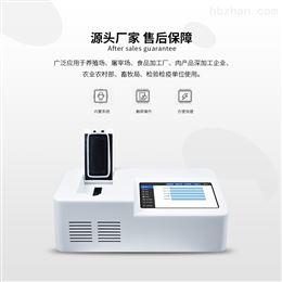 FT--PCR08非洲猪瘟仪器